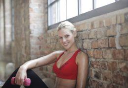 Aktywność sportowa w odzieży termoaktywnej