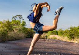 Czy dzieci chore na astmę mogą uprawiać sport?
