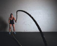 Dance fitness – taniec i sport w jednym